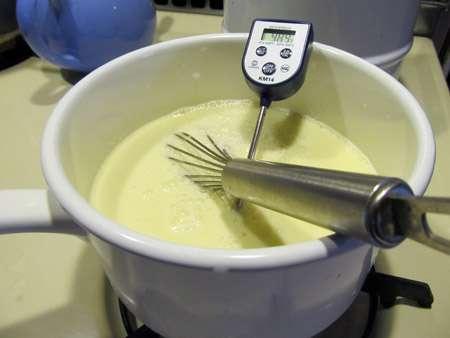 Simple Vanilla Ice Cream