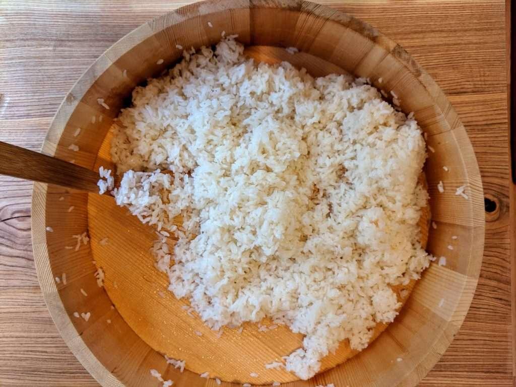 Mari Sushi Rice