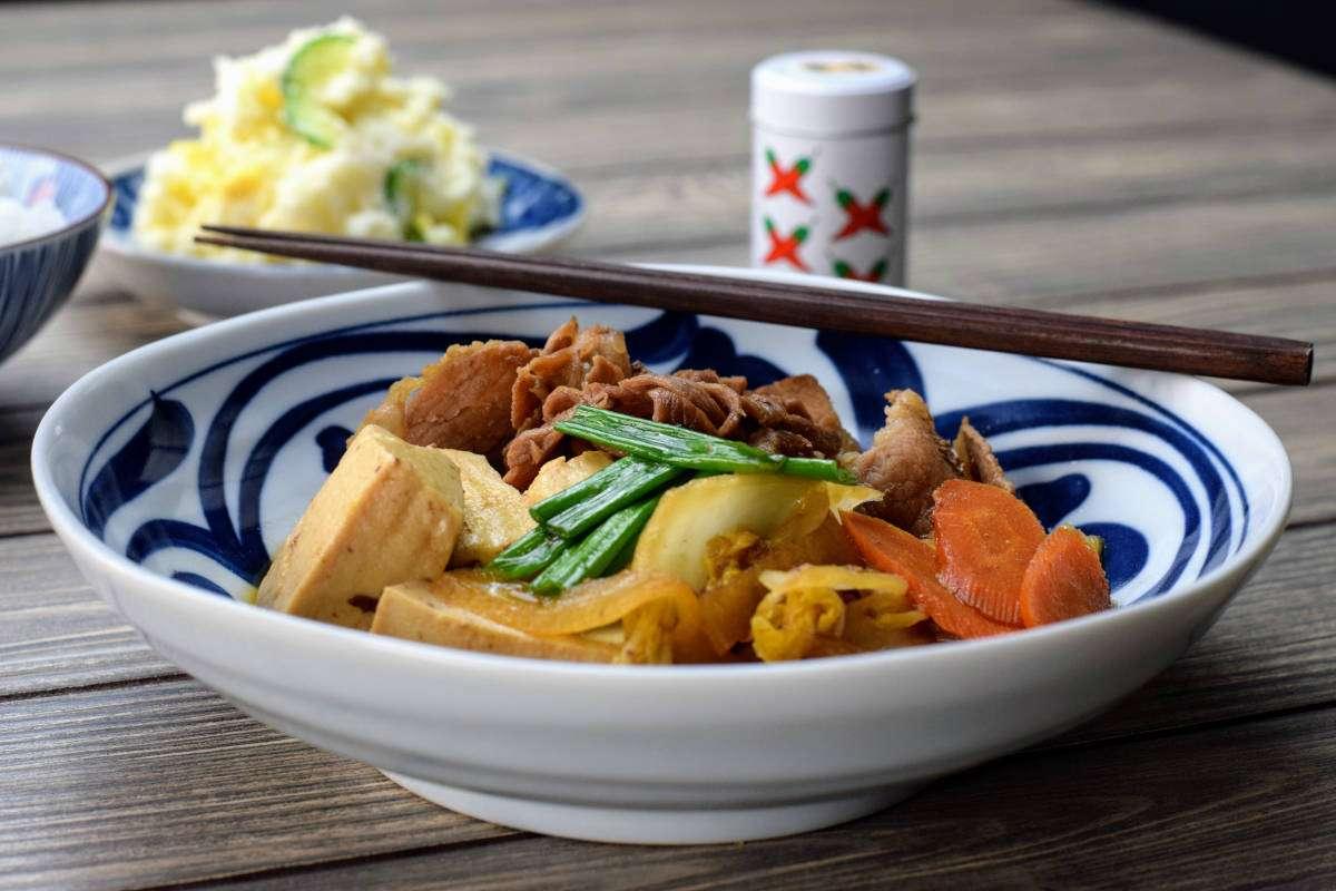 Sukiyaki Feature Image
