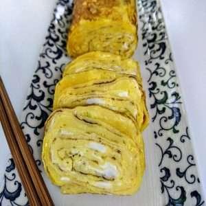 Tamagoyaki_Serving