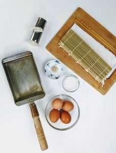 Tamagoyaki_Ingredients