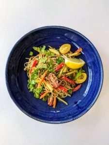 Soba Saland Center Image