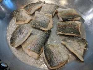 Rainbow Trout_cooking