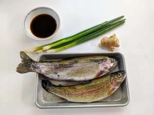 Rainbow Trout_ingredients