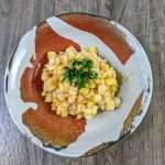 Sweet Corn with Miso Butter Recipe