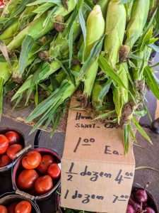 Minnesota Sweet Corn