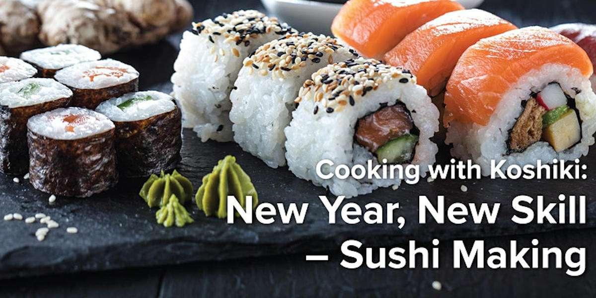 sushi class 2021